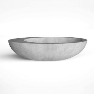 Intra Concrete Basin Grey