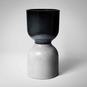Meek Argil Concrete Pedestal