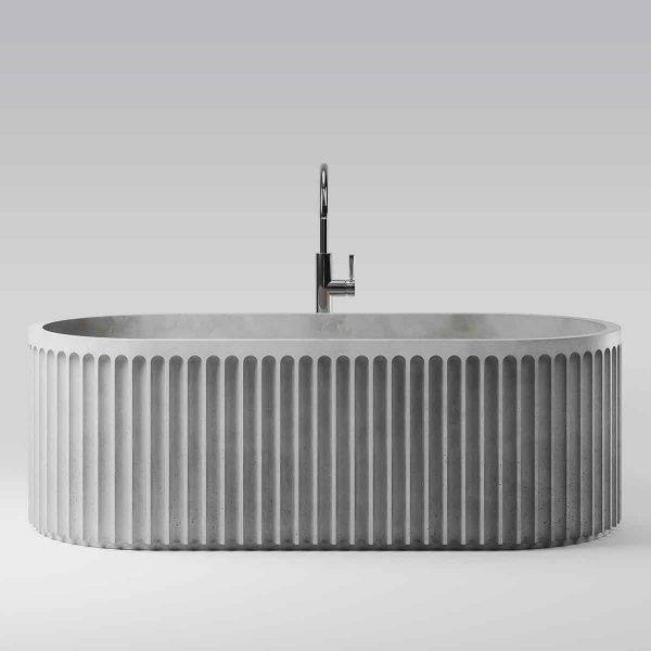 Meek Doric Pill Bath